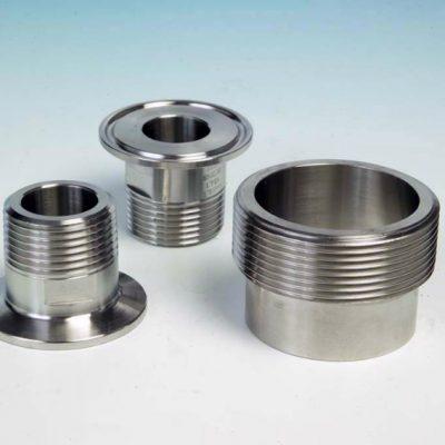 Stainless Steel Adaptors