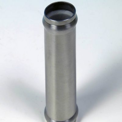Small Diameter Pipe Fabrication For Aerospace Industry