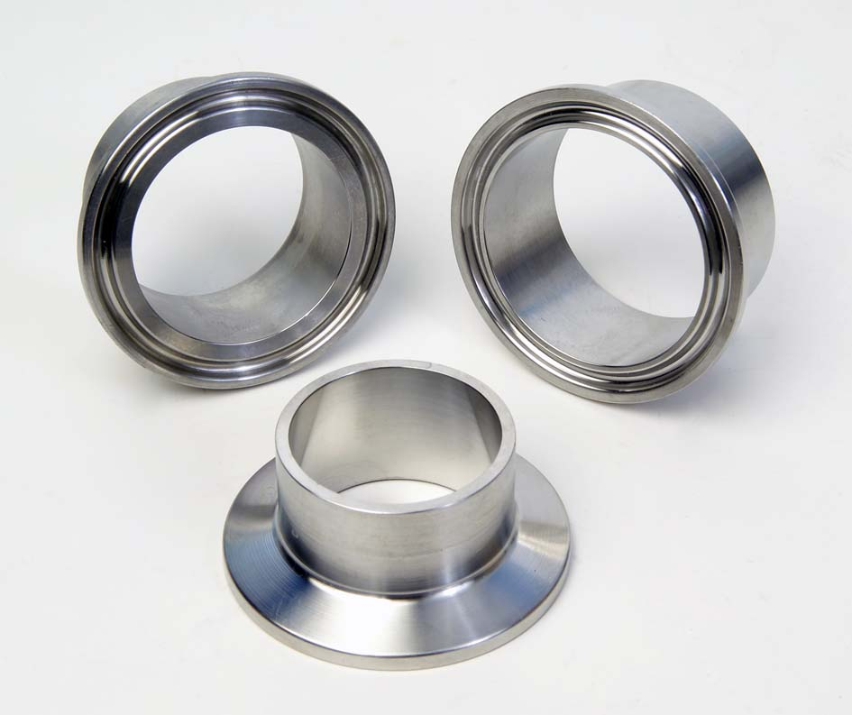 Stainless steel trays for aerospace industry axium process