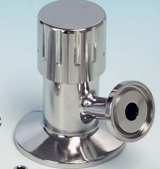 Stainless Steel Sampling Devices