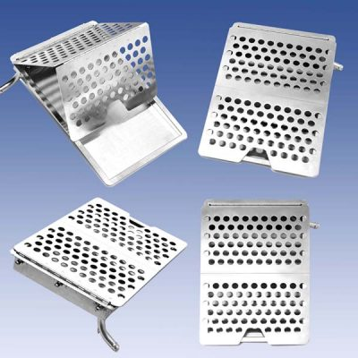 Aircraft Galley Drip Trays