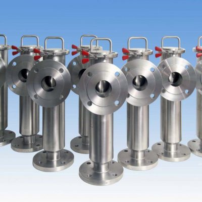 Axium Process Specialise In Bespoke Stainless Steel Filter Systems
