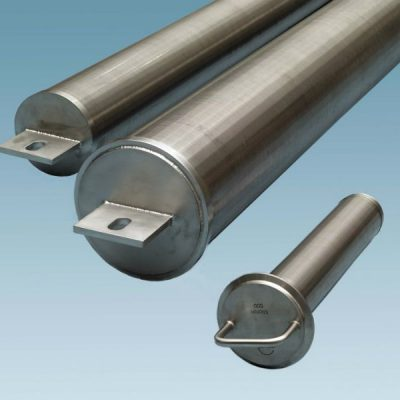 Stainless Steel wedge-wire and sintered-mesh filters manufacturers