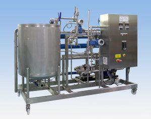 Membrane Filtration Plant