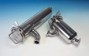 Stainless Steel Filter Range Suits Most Liquid Applications