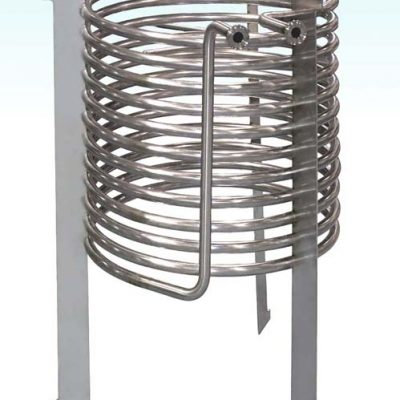 Bespoke Heat Exchangers, Cooling Rings, Jacketed Vessels