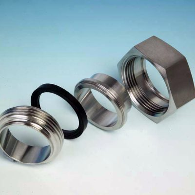 Stainless Steel IDF Fittings And IDF Unions
