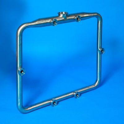 Evaporator CIP Manifold
