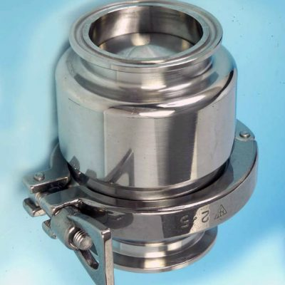 Stainless Steel Non-Return Valves