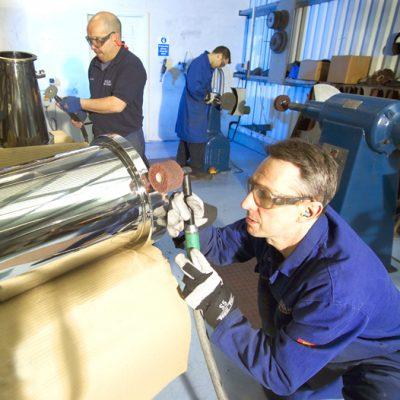 Mirror Polishing, Bead Blasting, Electroplishing, Stainless Steel Polishing