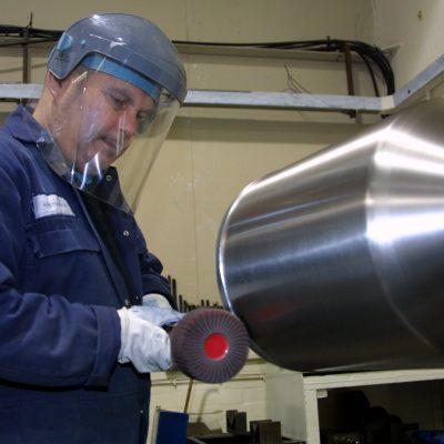Stainless Steel Polishing, Bead Blasting, Mirror Polishing, Electropolishing