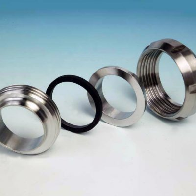 Stainless Steel SMS Fittings And Unions