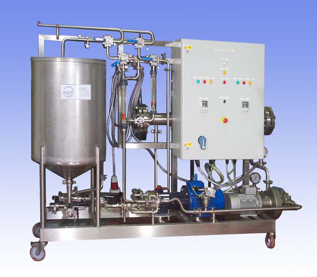 Pharmaceutical Membrane Filtration