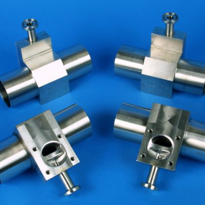 Customised Stainless Steel Valves