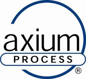 Axium Process registered logo