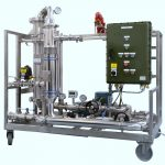 Atex Zone One Rated Membrane Filtration System