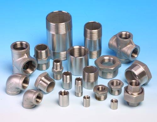 BSP & NPT Fittings