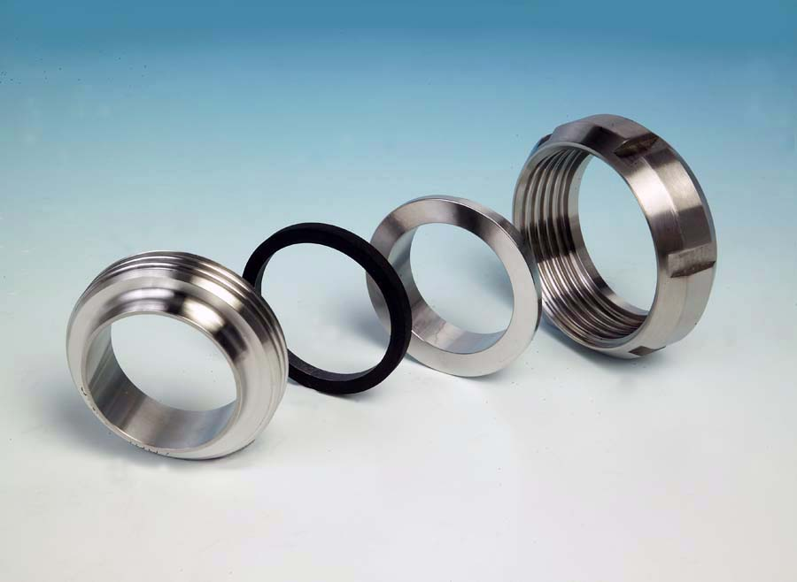 IDF Stainless Steel Fittings