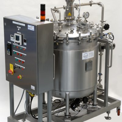 Pressure Tank for Pharmaceutical Application