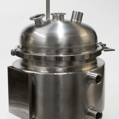 Jacketed Tanks & Vessels