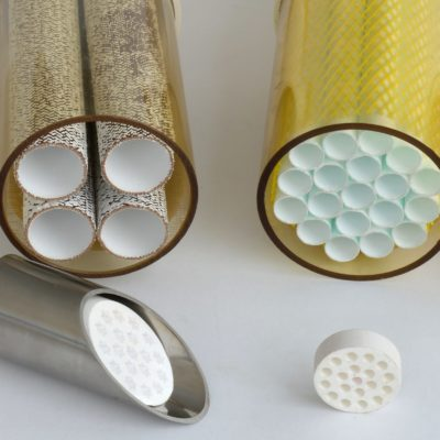 Selection of Membranes for a wide range of applications
