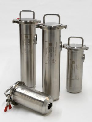 Stainless Steel filters & strainers