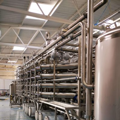 Dairy Nutrition, Award NF Membrane System Contract To Axium Process